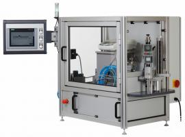 Automatic Hardness and Density Testing