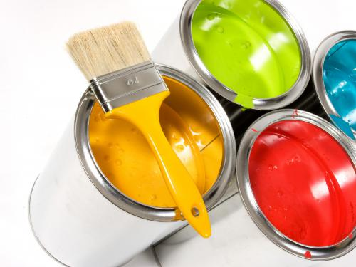 Color, Paint & Coating Testing