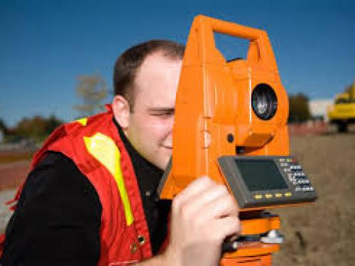Surveying Instruments - Total Stations, Theodolites